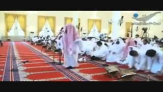 تلاوة نادرة بصوت الشيخ نبيل العوضي ( مؤثرة )