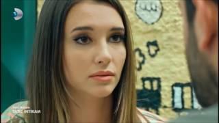 بيلين و سنان الحلقة 12  من مسلسل الإنتقام الحلو
