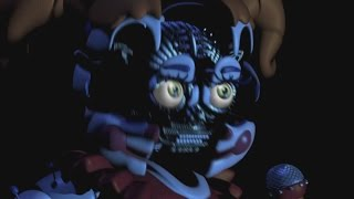FNAF SISTER LOCATION OFFICIAL TRAILER COME OUT