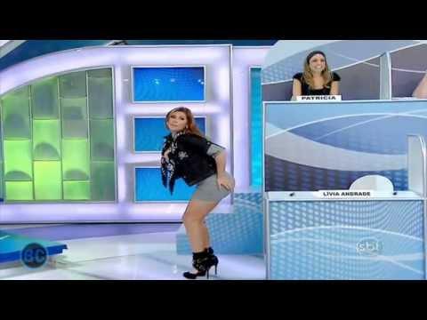 Xxx Mp4 Livia Andrade No Jogo Dos Pontinhos SBT 3gp Sex