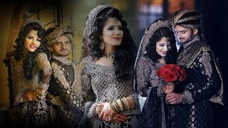 Amazing Asian Wedding highlights, Irfan & Madiah