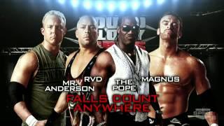 TNA Impact Wrestling 02.08.2012