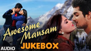 AWESOME MAUSAM Full  Movie Songs (JUKEBOX) | T-SERIES