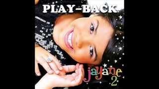 Jayane - Obrigado Mãe (Play-back)