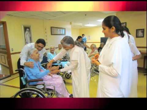 Indian Nursing Home Program by Mukund Thakar @ Kings Harbor (Bronx, NY)