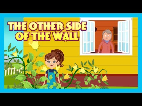 Xxx Mp4 THE OTHER SIDE OF THE WALL MORAL STORY FOR KIDS ANIMATED STORIES FOR KIDS KIDS STORIES 3gp Sex