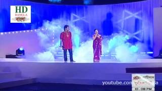 Bhalobashi Tomai ft Arfin Rumey & Nancy   Bangla Stage Song HD