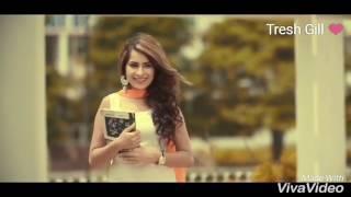 Dasi na mere ware ❤  Love punjabi song