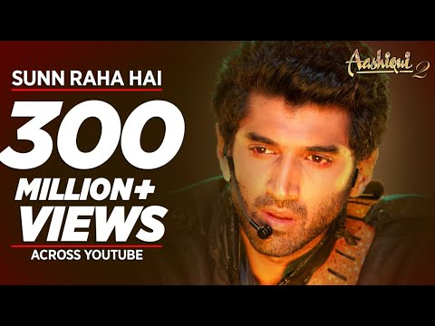 Xxx Mp4 Sunn Raha Hai Na Tu Aashiqui 2 Full Video Song Aditya Roy Kapur Shraddha Kapoor 3gp Sex