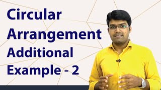Circular Seating Arrangement || Reasoning Ability || Banking Careers