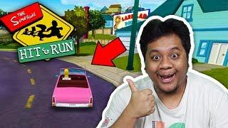The Simpsons Hit & Run : NI GAME SERU BANGET!! Wkwkwk (KANGEN GAME!)