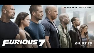 Paklene ulice 7 (Fast & Furious 7) - titlovani trejler [HD]