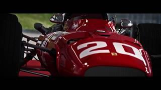 Assetto Corsa  Ferrari 70ᵗʰ Anniversary Celebration Pack - 312/67