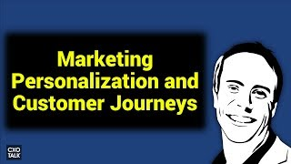 Act-On and Waitrainer: Marketing Personalization and Customer Journeys