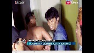 Oknum Pelaut di Makassar, Diciduk Karena Coba Lakukan Pemerkosaan - iNews Pagi 04/08