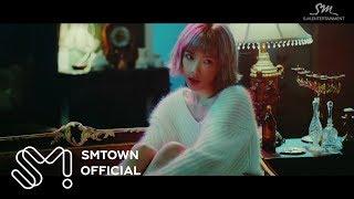 TAEYEON 태연 'Rain' MV