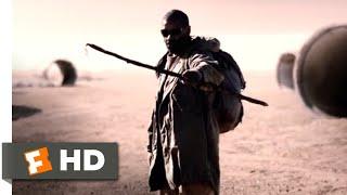 The Book of Eli (2010) - Saving Solara Scene (6/10) | Movieclips