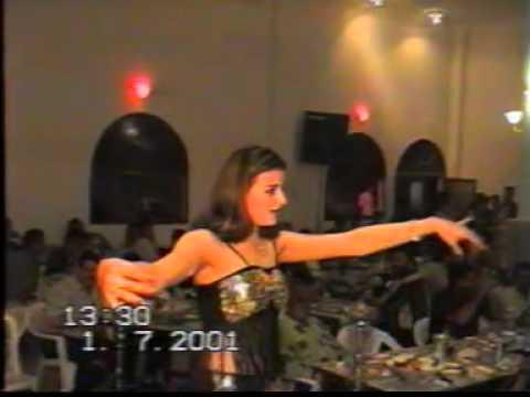 حجيات صبايا نار 2001