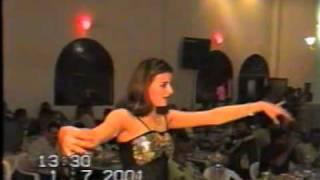 حجيات - صبايا نار 2001