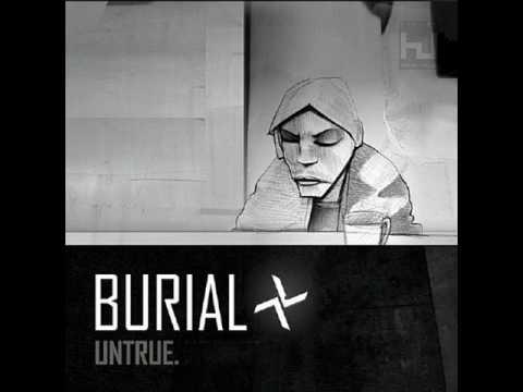 Burial - Near Dark