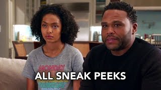 "Grown-ish 1x05 All Sneak Peeks ""C.R.E.A.M. (Cash Rules Everything Around Me)"" (HD)"