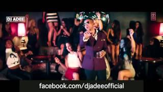 'One Bottle Down Remix' FULL VIDEO SONG   Yo Yo Honey Singh   DJ ADEE