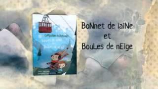 Alexandre Astier - Coffret Comptines et Poésines des saisons