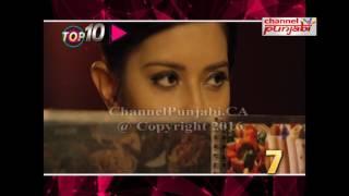 Top 10 Punjabi Songs | Episode 5 | Channel Punjabi