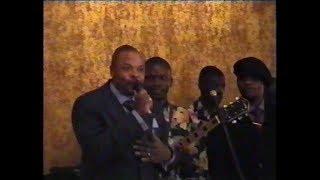 RETRO | Evénément 2002 - JB Mpiana & Werrason sur le même podium après 5 ans
