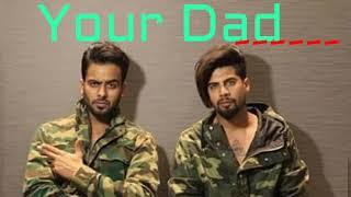 Your Dad(video)Singaa-Mofusion  ft. Mankirt Aulakh   Latest Punjabi Song