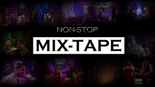 Non-Stop T-Series MixTape | Best Romantic Bollywood Songs