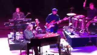 Jackson Browne Encore at Red Rocks Amphitheatre 8-18-15 -  The Roadie Song, Load Out/Stay