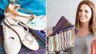 Yeni Sezon Alışverişi II | Zara, Oysho, Massimo Dutti, Instagram Butikleri İrem Güzey