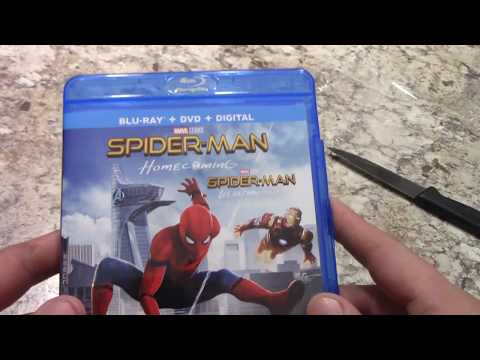 Xxx Mp4 Spiderman Homecoming On Blu Ray DVD And Digital HD 3gp Sex