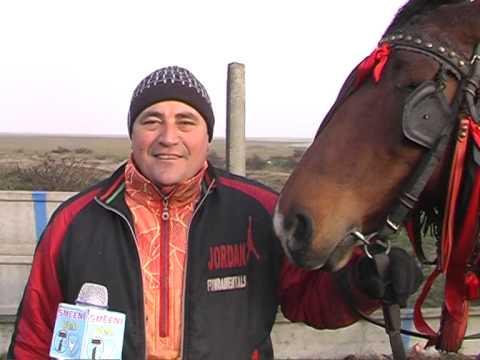 Smeeni comuna cu cel mai mare targ obor din Judetul Buzau 18.01.2014