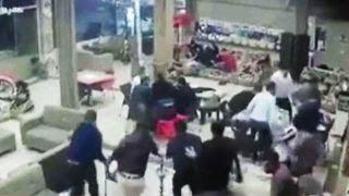 Hundreds dead, thousands injured after Iran-Iraq earthquake