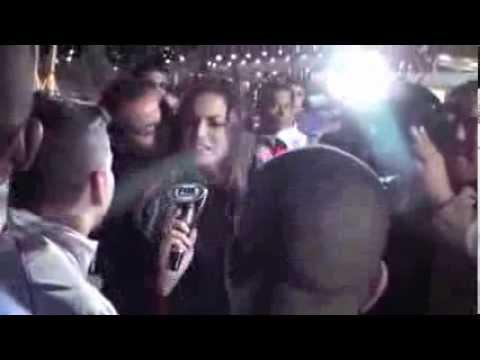 Xxx Mp4 Guy Kissing A Fox Reporter At Maracana Stadium 3gp Sex