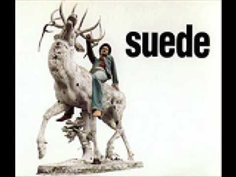 Suede So Young lyrics