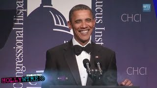 Barack Obama Singing Call Me Maybe - Carly Rae Jepsen