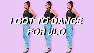 JLo Concert // Super Saturday Night // Dytto