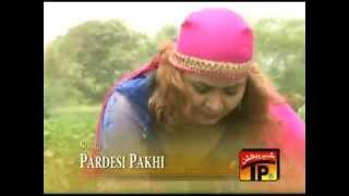 Muhnja Pardeesi Paki | Fozia Soomro | Pardysi Pakhee | Sindhi Fozia Soomro | Thar Production