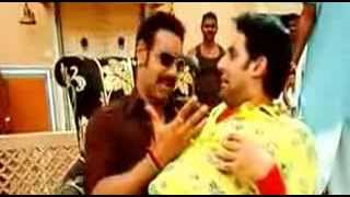 Bol Bachchan movie funny part