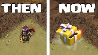 THE NEW SPELL CAN KILL HEROES!! | clash of clans | SPELL TROLL