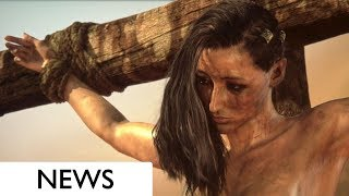 Why Conan Exiles Is Censored On Xbox One In The US (But Not Europe) | CG News
