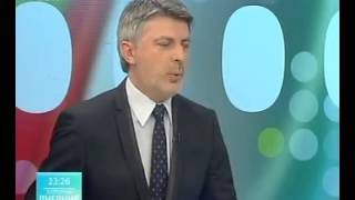 22.02.2016. RTS1 - Film Vlažnost otvara FEST   Miloš Timotijević otvara FEST