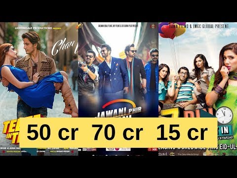 Xxx Mp4 Top 6 Highest Grossing Pakistani Movies 2018 Complate List With Budget Box Office 3gp Sex