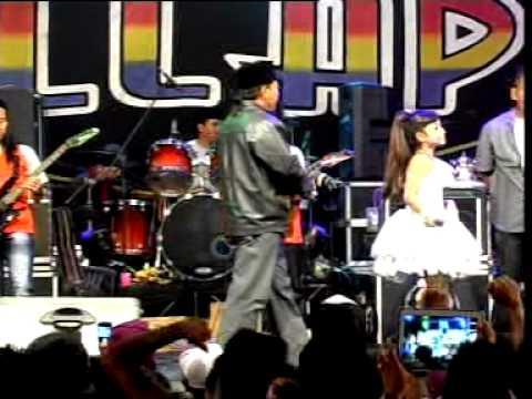 PALLAPA 2013 garis merah live show planggiran