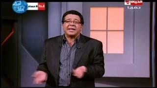 بنى ادم شو الموسم الثالث الحلقة 8 كاملة مع شعبان عبد الرحيم