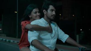 Meghaalu Lekunna 1 Min Video Song - Kumari 21F Video Songs - Raj Tarun, Hebah Patel