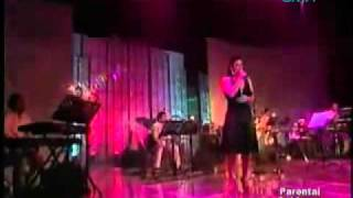 Never too far Only hope My heart wil go on - Regine Velasquez most requested concert